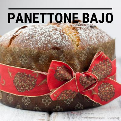 M Panettone Bajo